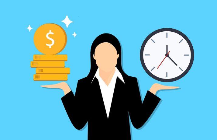 社会の混乱の際に必要な複収入を得る方法